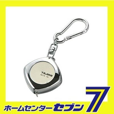 テープメジャー6mm幅 1M KC1-K TJMデザイン タジマ [大工道具 測定具 コンベ]