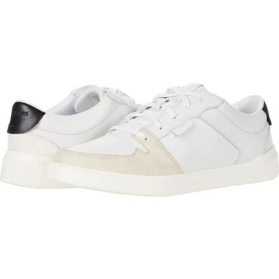 コールハーン Cole Haan レディース スニーカー シューズ・靴 GC Modern Tennis Sneaker Optic White Leather