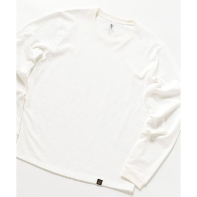 tシャツ Tシャツ 【BATONER/バトナー】【別注】DRY TOUCH CREW NECK SHIRT #BN-20FM-002
