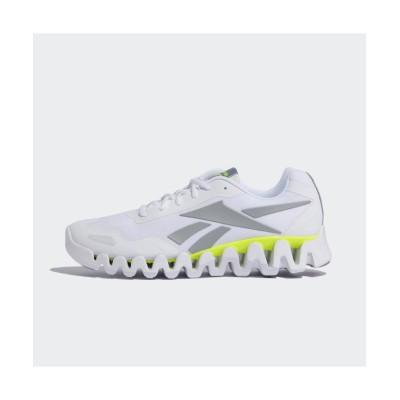 【リーボック】 ジグ パルス 4 / Zig Pulse 4 Shoes ユニセックス ホワイト 26.0cm Reebok
