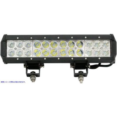 """【取寄せ】 LED Spot/Flood Light リブコプロダクト RIVCO PRODUCTS UTV120 12"""" LED Light Bar  20011378 ドラッグスペシャリティーズ"""