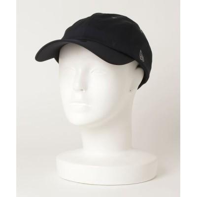 nano・universe / NEW ERA/NO SEAM 930 BLACK MEN 帽子 > キャップ