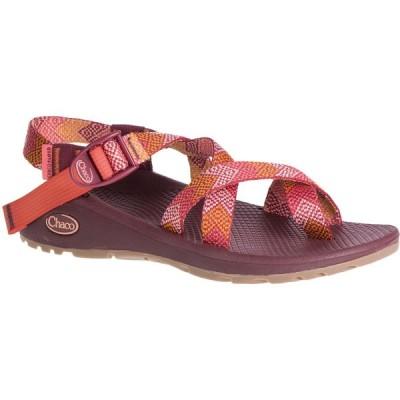 チャコ CHACO レディース サンダル・ミュール シューズ・靴 Z/Cloud 2 Sandals BLIND BLUSH