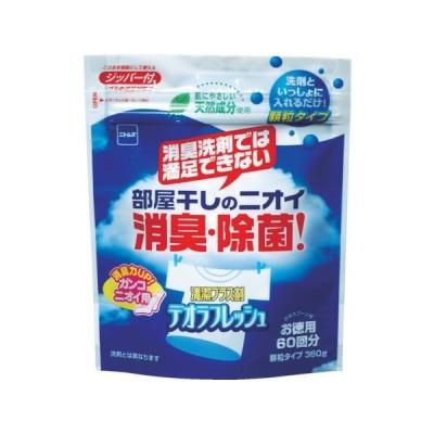 デオラフレッシュお徳用60回・ジッパ- ニトムズ N2050-5042