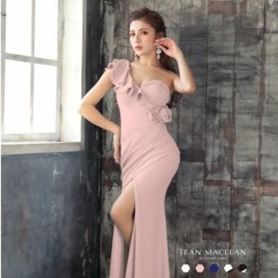 JEANMACLEAN ドレス ジャンマクレーン キャバドレス ナイトドレス ロングドレス jean maclean 全5色 9号 M 11号 L 95580 クラブ スナッ