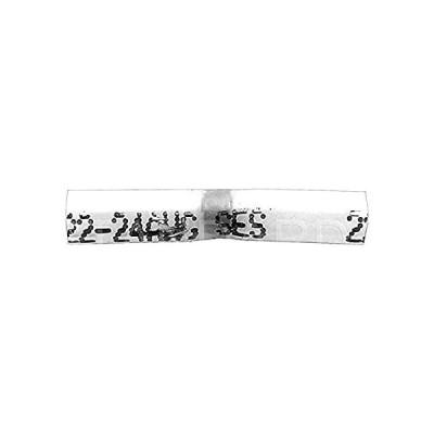 突合せコネクター^セルフはんだwith熱収縮^ 24–22ゲージ
