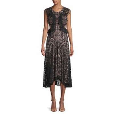 アレクシス レディース ワンピース Lace Midi Dress