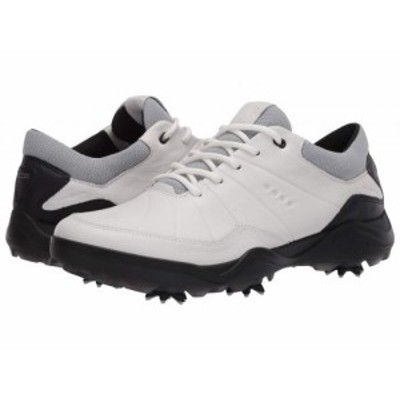 ECCO Golf エコー ゴルフ メンズ 男性用 シューズ 靴 スニーカー 運動靴 Golf Strike 2.0 White【送料無料】