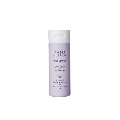 ビーバイイー ママバターフェイスローション ラベンダー&ゼラニウムの香り 200ml