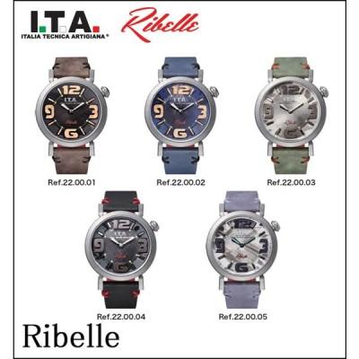 アイティーエー (I.T.A.) リベッレ (Ribelle) 腕時計