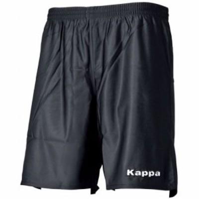 カッパ(Kappa) ゲームパンツ KFMA7720 BL1 ブラック1 2XO