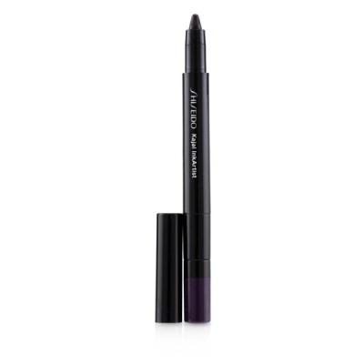 資生堂 アイライナー Shiseido カハル インクアーティスト (シャドー, ライナー, ブラウ) #05 Plum Blossom (Purple) 0.8g