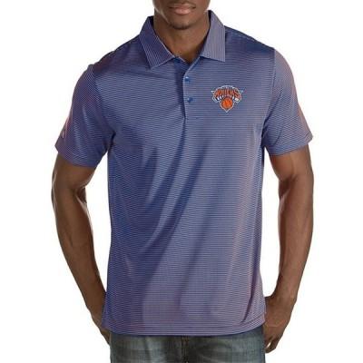 アンティグア メンズ シャツ トップス NBA Quest Short-Sleeve Polo Shirt