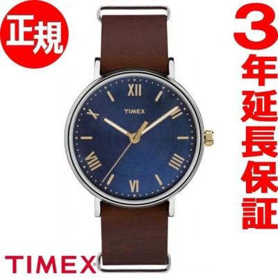 店内ポイント最大29.5倍!本日限定!タイメックス TIMEX 腕時計 メンズ サウスビュー ノーインディグロ TW2R28700