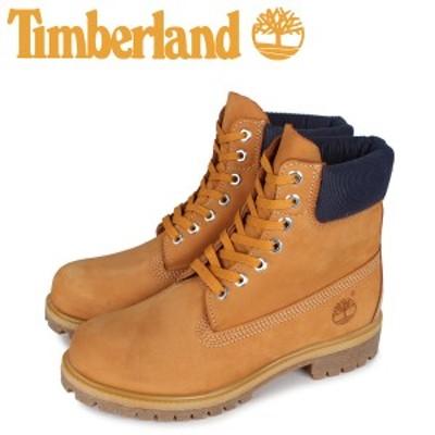 ティンバーランド Timberland 6インチ プレミアム ウォータープルーフ ブーツ メンズ 6INCH WP BOOT A2DVF