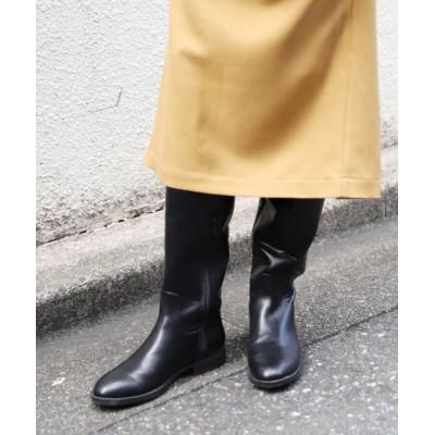 ZOZOUSED / ロングブーツ WOMEN シューズ > ブーツ
