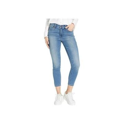 ラッキーブランド Ava Crop Jeans in Herman レディース ジーンズ Herman