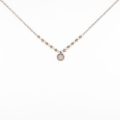 ヴァンドーム ダイヤモンドネックレス