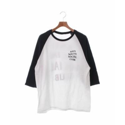 ANTI SOCIAL SOCIAL CLUB アンタイソーシャルソ-シャルクラブ Tシャツ・カットソー メンズ