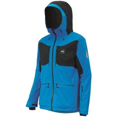 ピクチャー オーガニック メンズ ジャケット・ブルゾン アウター Picture Organic Naikoon Jacket