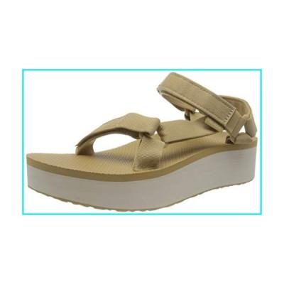 Teva Women's Ankle Strap Sandal, Lark, 8 us【並行輸入品】