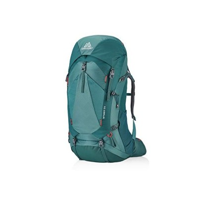 Gregory Mountain Products Women's Amber 55 Backpack(並行輸入品)