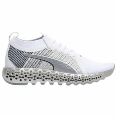 (取寄)プーマ メンズ スニーカー シューズ プーマ カリブレート ランナー Puma Men's Shoes PUMA Calibrate Runner White
