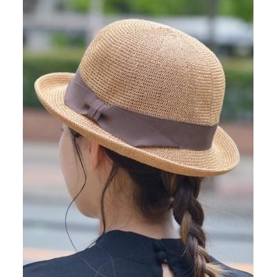 Fun & Daily / F&D : ペーパーボーラーハット WOMEN 帽子 > ハット