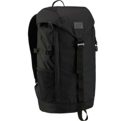 バートン メンズ バックパック・リュックサック バッグ Chilcoot 26L Backpack True Black Triple Ripstop