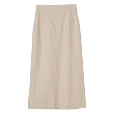CLANE / POCKET BASIC SKIRT WOMEN スカート > スカート