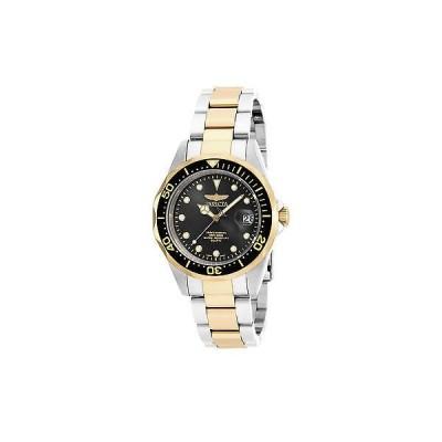 インヴィクタ 腕時計 Invicta メンズ 17049 Pro Diver アナログ ディスプレイ Japanese クォーツ ツートン 腕時計