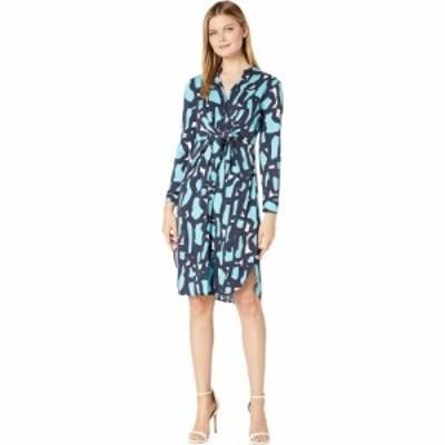 ニックゾー NIC+ZOE レディース ワンピース ワンピース・ドレス Vivid Giraffe Tie Dress Multi