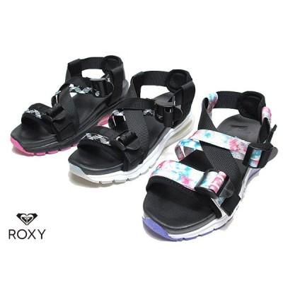 ロキシー ROXY RSD202503 PANORAMA PLUS サンダル レディース 靴