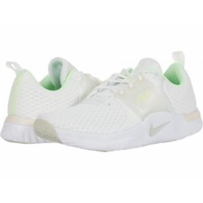 Nike ナイキ レディース 女性用 シューズ 靴 スニーカー 運動靴 Renew In-Season TR 10 Premium Summit White/Light【送料無料】