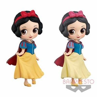 Q posket Disney Character Snow White Sweet Princess 白雪姫 フィギュア (中古品)