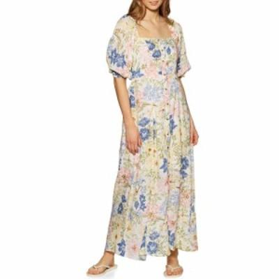 ビラボン Billabong レディース ワンピース ワンピース・ドレス Dreamer Dress Multi