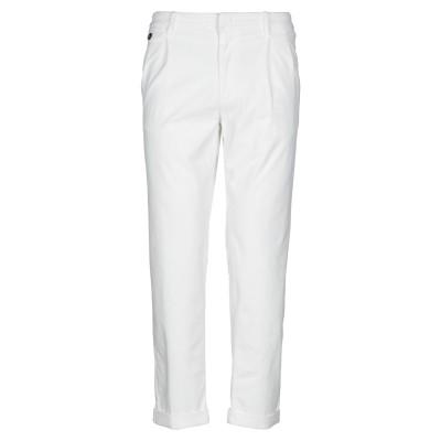 JEORDIE'S パンツ ホワイト 54 コットン 98% / ポリウレタン 2% パンツ