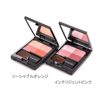 ディアモ 塗るダイヤモンドシリーズ チークカラー 7.5g