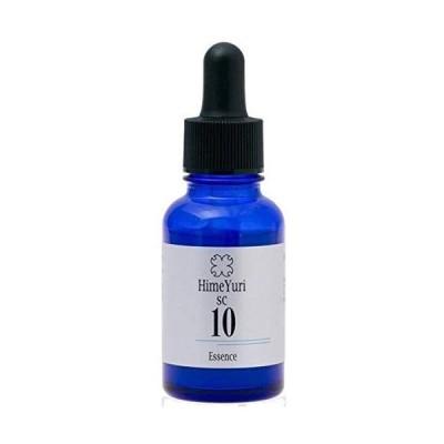 ヒト幹細胞培養液 高濃度 10% 配合HimeYuri(ひめゆり) 人幹細胞 美容液 30ml 無添加 保湿 EGF エイジングケア 日本製