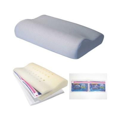 枕 樹氷の森枕 すがすがしいクールさとマイナスイオンの枕です