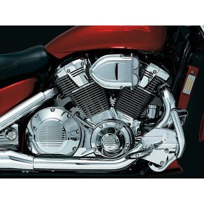 Kuryakyn 9461 Pro-R Hypercharger Air Cleaner/Filter for Metric Cruiser