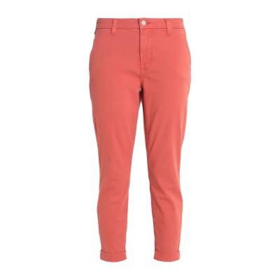 ジェイブランド J BRAND パンツ オレンジ 24 コットン 98% / ポリウレタン 2% パンツ