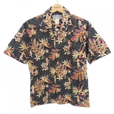 KALAKAUA S/Sシャツ