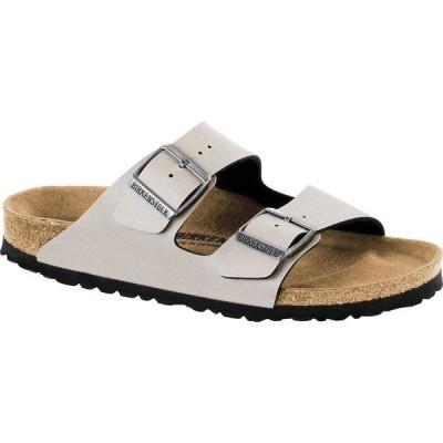 ビルケンシュトック サンダル メンズ シューズ Arizona Limited Edition Sandal - Men's Pull Up Stone Birko-Flor