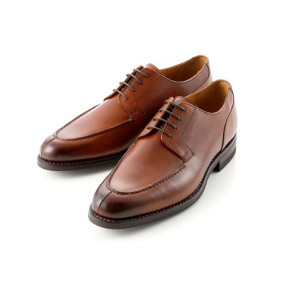 [靴]ロジャースペンサー 紳士靴 IMRJ1003 LBR茶色 24.5