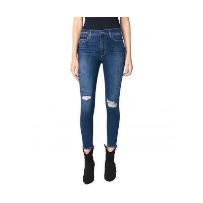 Joe's Jeans ジョーズジーンズ レディース 女性用 ファッション ジーンズ デニム Charlie Ankle in Halo - Halo