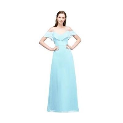 レディース 演奏会 ロングドレス ワンピース パーティー イブニング お呼ばれ 結婚式 花嫁 二次会ドレス ブラ?