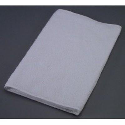JTO141 ウォッシュタオル 8160 (1袋・10枚入)ホワイト :_