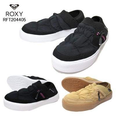 ロキシー ROXY  軽量ソール スニーカー  ft204405 UNWIND 2WAY仕様 レディース 靴