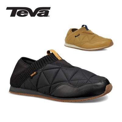 TEVA テバ EMBER MOC エンバー モック 1018226 【メンズ/スリッポン/サンダル/アウトドア】